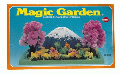 Tedco Toys 10116 Magic Garden [並行輸入品]