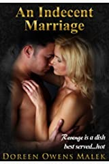 An Indecent Marriage Kindle Edition