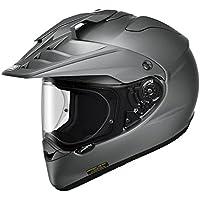 ショウエイ(SHOEI) バイクヘルメット オフロード HORNET ADV マットディープグレー XL (頭囲 61cm)