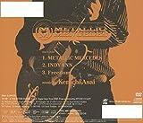 METALLIC MERCEDES(初回生産限定盤)(DVD付)(特典なし) 画像