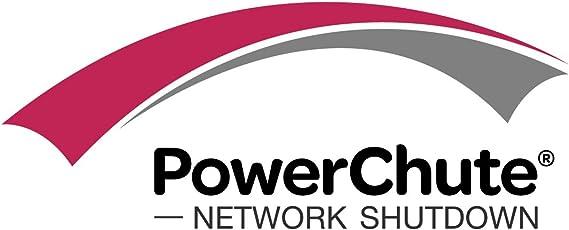 PowerChute Network Shutdown 1 Node Virtualization SSPCNSV1J