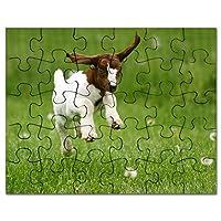 CafePress–Peanut–ジグソーパズル、30個。