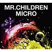 Mr.Children 2001-2005 〈micro〉(初回限定盤)(DVD付)