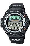 [カシオ] 腕時計 カシオ コレクション SGW-300H-1AJH メンズ ブラック
