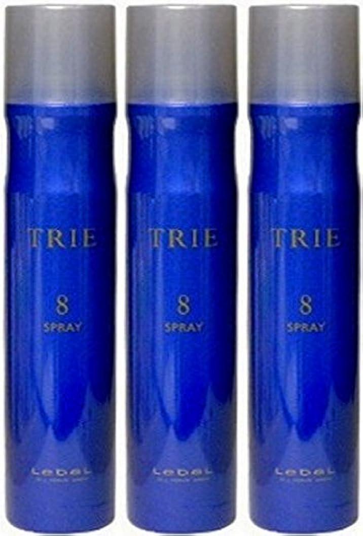 不和プレミア王女【3個セット】ルベル トリエ スプレー8 170g