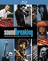 Soundbreaking: Stories From the Cutting Edge of [Blu-ray] [Import]