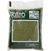 KATO コース?ターフ 明緑色 T63 24-324 ジオラマ用品