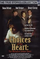 Choices of the Heart: Margaret Sanger Story [DVD] [Import]