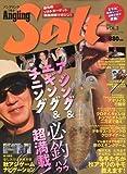 Angling Salt (アングリングソルト) 2009年 11月号 [雑誌]