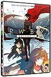 RWBY: Volume 3 [Region 2]