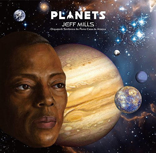 Planets (Special Limited Edition)(初回生産限定盤)(Blu-ray Disc付)の詳細を見る