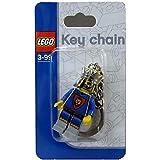 LEGO ミニフィグ キーチェーン キングレオ