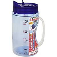 セフティー3 融雪剤散布器 2L SYM-BL