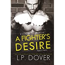 A Fighter's Desire - Part Two (A Gloves Off Novel)