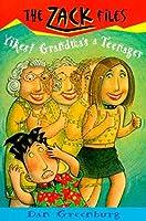 Zack Files 17: Yikes! Grandma's a Teenager (The Zack Files)