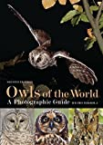Owls of the World - A Photographic Guide: Second Edition 画像