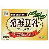 創健社 発酵豆乳入り マーガリン  160g