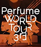 「Perfume WORLD TOUR 3rd [Blu-Ray]」のサムネイル画像