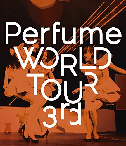 Perfume WORLD TOUR 3rd [Blu-Ray]の詳細を見る