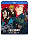 ルパン三世-次元大介の墓標 / LUPIN THE 3RD: JIGEN 039 S GRAVEST Blu-ray Import