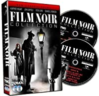Film Noir Collection [DVD] [Import]