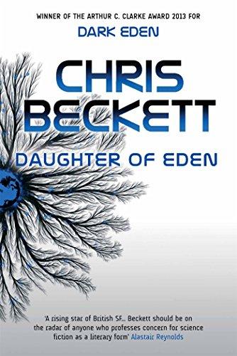 Daughter of Eden (Eden Trilogy) (English Edition)