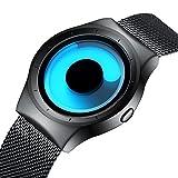 腕時計、メンズ 腕時計、CITZEN日本のクォーツムーブメントはズ カジュアルなビジネスファッションステンレスメッシュ30M防水時計 、2018人気決定版!