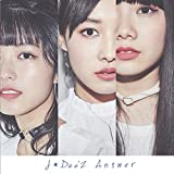 Answer(初回生産限定盤)(DVD付)