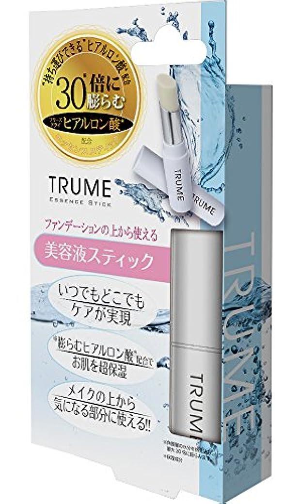 トリッキータヒチ南極TRUME(トゥルーミー)エッセンススティック 4.2g