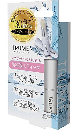 TRUME(トゥルーミー) エッセンススティック 4.2g