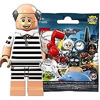 レゴ(LEGO)ミニフィギュア ザ レゴ バットマンムービー シリーズ2 バケーション アルフレッド 未開封品 |The LEGO Batman Movie Series 2 Vacation Alfred 【71020-10】