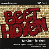 Beethoven for Choir