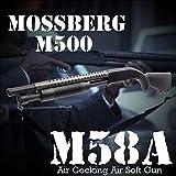 エアコッキングガン ショットガン モスバーグM500 M58A RSBOX