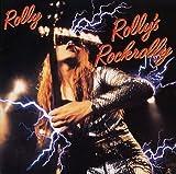 ROLLY'S ROCKROLLLY ユーチューブ 音楽 試聴