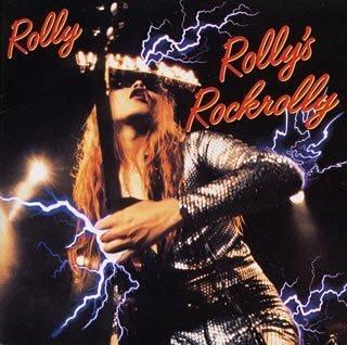 ROLLY'S ROCKROLLLYの詳細を見る