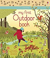 My First Outdoor Book (My First Books)