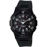 [シチズン キューアンドキュー]CITIZEN Q&Q 腕時計 Falcon ファルコン アナログ表示 10気圧防水 ウレタンベルト ブラック VP84-854