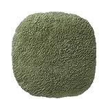 スリーアップ 蓄熱式湯たんぽ ヌクヌク モスグリーン EWT-1543GN