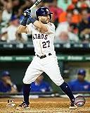 Joseホセ・アルトゥーベHouston Astrosアクション写真(サイズ: 8