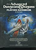 Advanced Dungeons & Dragons Players Handbook: Special Reference Work [ハードカバー] / Gary Gygax (著); D.A. Trampier C. Sutherland (イラスト); Wizards of the Coast (刊)