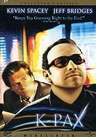 K-Pax / [DVD] [Import]