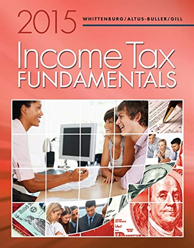 Download Income Tax Fundamentals 2015 128543952X