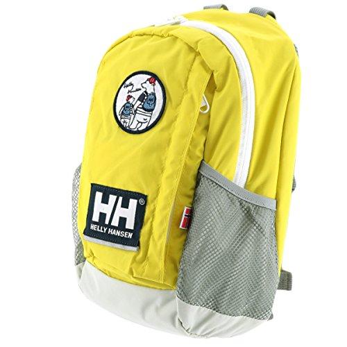 (ヘリーハンセン) HELLY HANSEN リュックサック デイパック K keilhaus Pack 8 1.アシッドイエロー