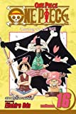 One Piece, Vol. 16