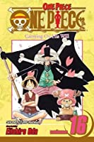 One Piece, Vol. 16 (16)