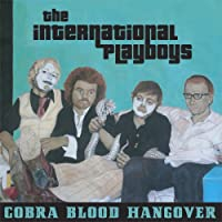 Cobra Blood Hangover