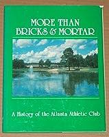 More than bricks and mortar: A history of the Atlanta Athletic Club