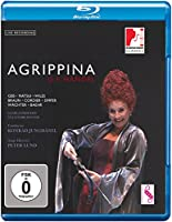 Agrippina [Blu-ray] [Import]