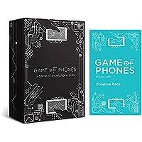 ゲームの拡張001クリエイティブの携帯電話ゲームの電話のパック