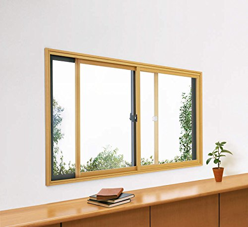 リフォーム (工事込・一括払)   YKK AP 断熱内窓 プラマードU   マンション   W2000×H1400まで